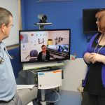 Helping Substance Abusers Via Telemedicine